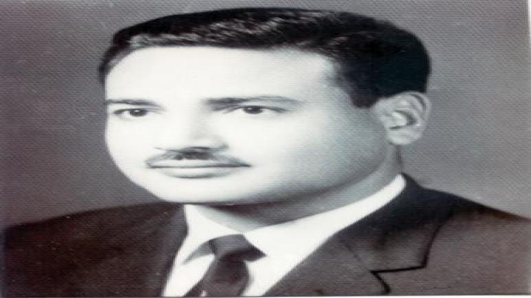 عبد الفتاح الحمود