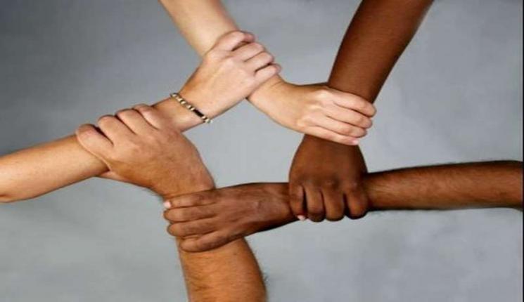 وحدة المجتمع أهم من الوحدة السياسية