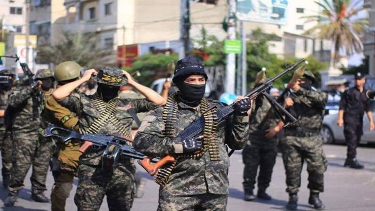 اشتباكات الشجاعية واجتماع الفصائل في القاهرة