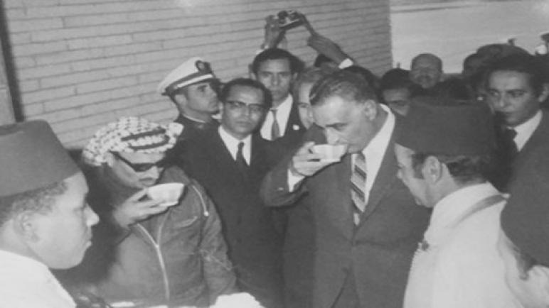 هل كان جمال عبد الناصر ديكتاتوريا؟