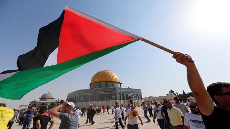إرهاصات ثورة فلسطينية معاصرة
