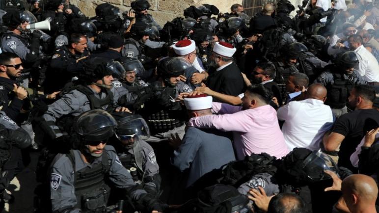 إسرائيل تجهر بأنها لا تريد تسوية سياسية، فما العمل؟