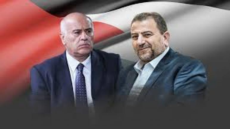 هل غررت حركة حماس بجبريل الرجوب؟