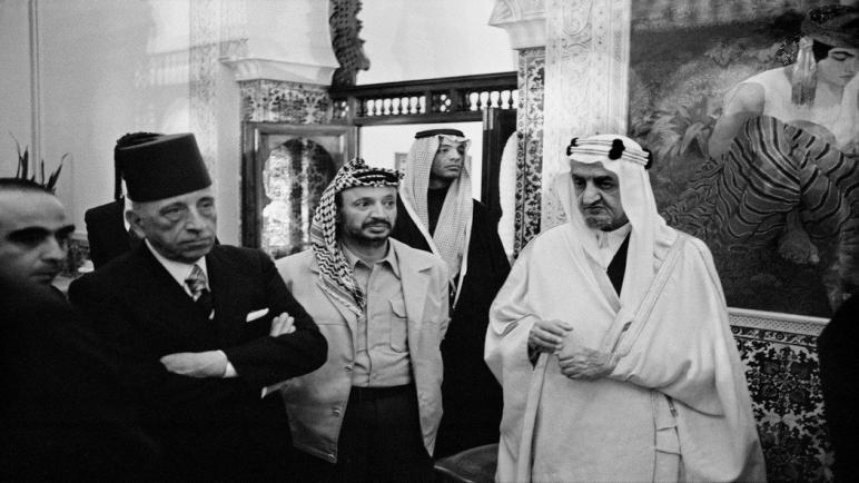 هل يمكن فرض قيادة على الشعب الفلسطيني ؟