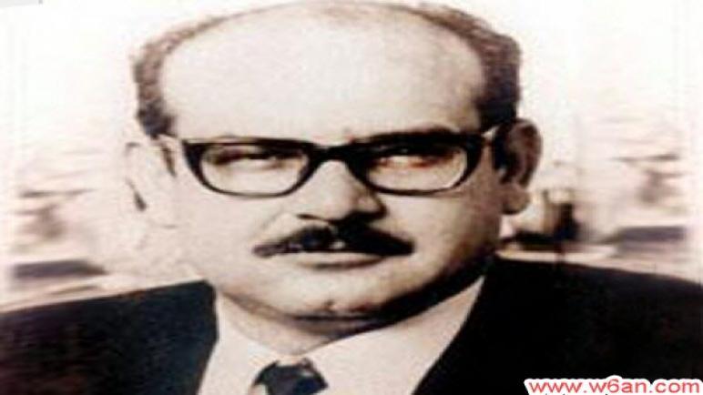 محمود الهمشري