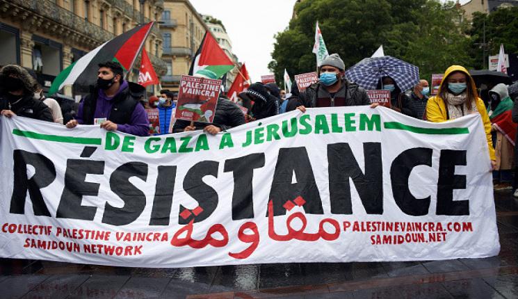 فلسطين بعد الانتفاضة ليست ما قبلها