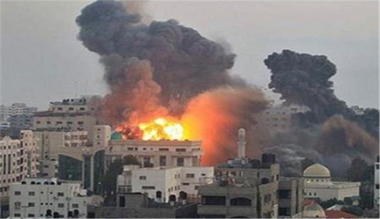 لماذا غزة؟ وما الذي يُخطَط لها؟