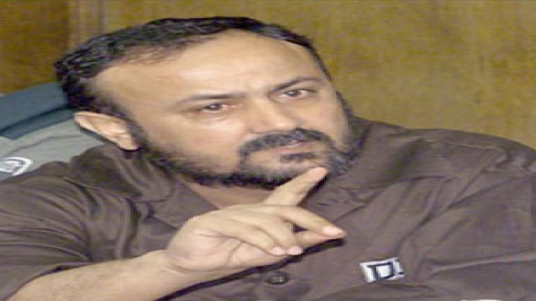 سيرة قائد ( الأسير الفتحاوي مروان البرغوثي )