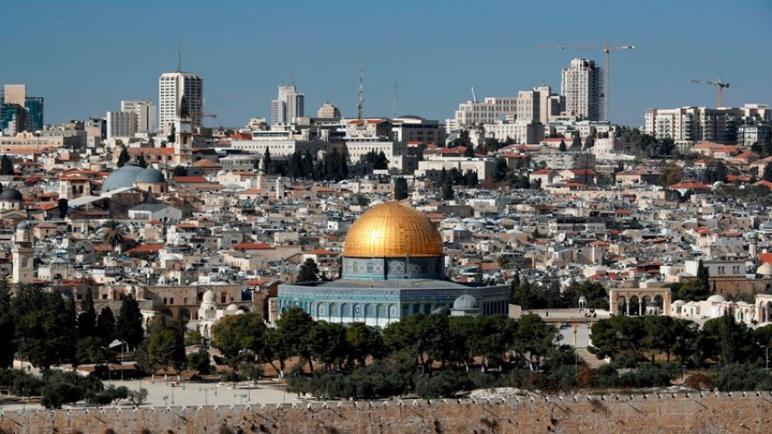 قضية القدس واستشكالات الديني والسياسي في فلسطين