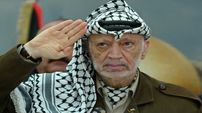 شهداء الثورة الفلسطينية