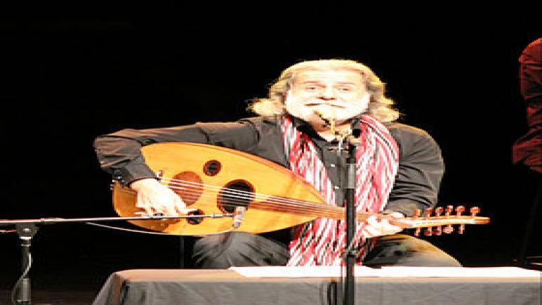 مجموعة أغاني مارسيل خليفة
