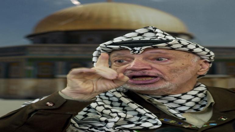 السيرة النضالية للشهيد الرئيس ياسر عرفات (1929-2004م)