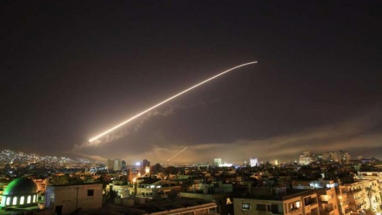 يدمرون سوريا ويتباكون على شعبها