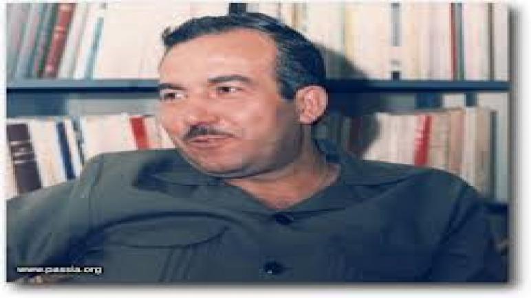 أمير الشهداء خليل الوزير(( ابو جهاد))