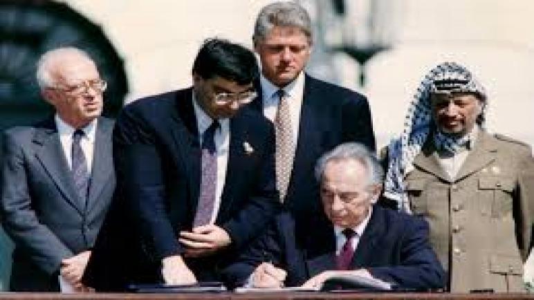 بعد 27 عاماً على توقيع اتفاق اوسلو (دراسة تحليلية)