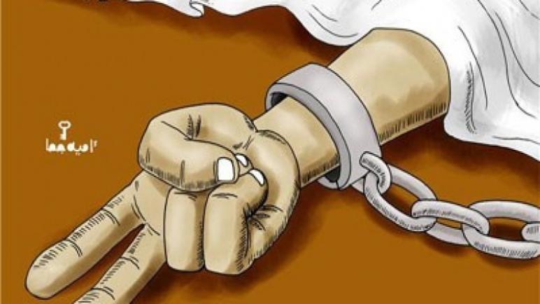 تقرير مطول يكشف معاناة الأسرى في سجون الاحتلال