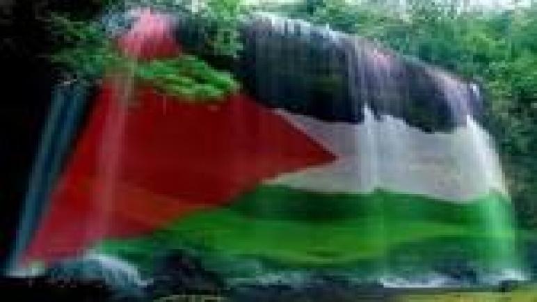استشراف مستقبل الصراع العربي الإسرائيلي ما بعد (الربيع العربي)